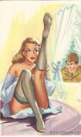 Espionnage - Humoristiques