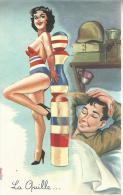 La Quille...... - Humoristiques