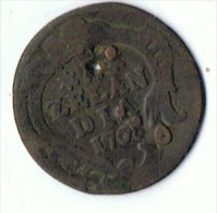Zelan  1768 - Non Classés