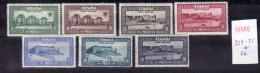 Rumänien Nr. 329-35   *  (y8488  ) Siehe Scan ! - 1918-1948 Ferdinand, Charles II & Michael