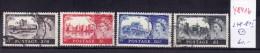 UK -Großbritanien Nr. 278-81 I   O  ( Y 8416 ) Siehe Scan ! - 1952-.... (Elisabeth II.)