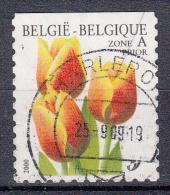 BELGIË - OBP - 2000 - Nr 2907 - Gest/Obl/Us - Belgique