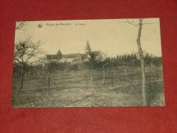 MAREDRET  -  Abbaye De Maredret  -  Le Verger - Hannut