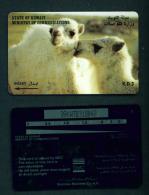 KUWAIT - Magnetic Phonecard *BOGOF (stock Scan) - Kuwait