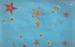 Manualidades, Cartulina Estrellas - Cromos