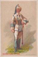 A2A Z43 ANCIEN CHROMO IMAGE PUB FABRIQUE DE CHOCOLAT 191 RUE ST HONORE PARIS BEAU VISUEL VOYAGE DANS LA LUNE - Unclassified