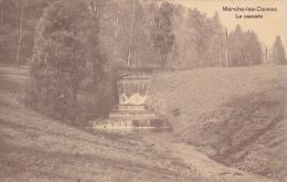MARCHE-LES-DAMES.  -   La Cascade. ( - Namur