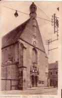 SAINT-AMAND-MONTROND: Ancienne Eglise Des Carmes - Saint-Amand-Montrond