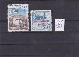 ANTARTIQUE TAAF NEUF  LUXE N R  183/4**  1993 COTE 17.5€ - Terres Australes Et Antarctiques Françaises (TAAF)