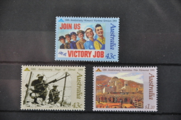 L 099 ++ AUSTRALIA 1991  ++ MNH - NEUF - POSTFRIS - 2000-09 Elizabeth II