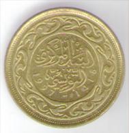 TUNISIA 20 MILLIM 1997 - Tunisia