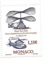 2007 - Monaco 2610 Elicottero, - Elicotteri