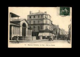 14 - BAYEUX - Poissonnerie - Bayeux