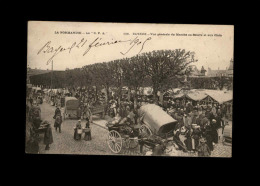 14 - BAYEUX - Marché Au Beurre Et Aux Oeufs - Bayeux