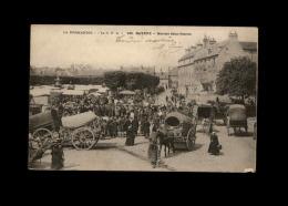 14 - BAYEUX - Marché - Bayeux