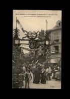 14 - BAYEUX - Entrée Solennelle De Monseigneur Lemonnier Dans Sa Ville épiscopale - Corporation Jardiniers - Bayeux