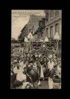 14 - BAYEUX - Entrée Solennelle De Monseigneur Lemonnier Dans Sa Ville épiscopale - - Bayeux