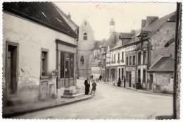 Esternay (Marne) - Esternay