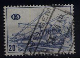"""Zegel 388 Met Stempel """"AVELGEM"""" - 1952-...."""