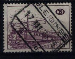 """Zegel 383 Met Stempel """"SLEIDINGE"""" - 1952-...."""