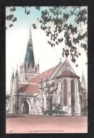 SINGAPOUR  SINGAPORE  St . Andrews Cathedral - Singapour