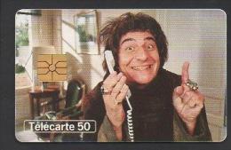 DF / FRANCE / CINEMA / CHRISTIAN CLAVIER  / 1998 - Cinéma