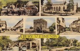 BURY ST EDMUNDS MULTI VIEW - Non Classés