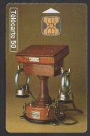 DF / FRANCE / TELEPHONE / MODEL ADER 1880 / 1997 - Téléphones