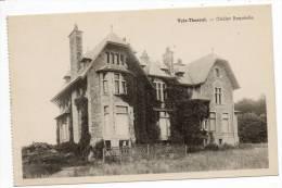 25909    Vyle-Tharoul  Chalet  Bagatelle - Modave