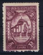 Spain: 1930  Mi 550 MH/*,