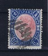 Spain: 1865 Michel Nr 69 Used