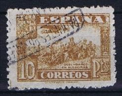 Spain: 1936 Michel Nr 763  Used - 1931-Today: 2nd Rep - ... Juan Carlos I