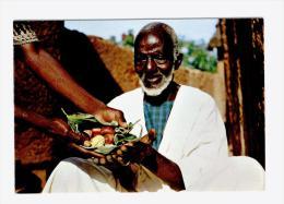 CP Du Mali - Homme âgé En 1982 - Mali