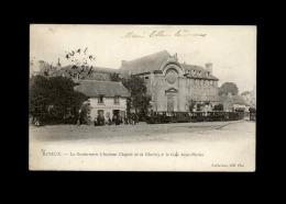 14 - BAYEUX - Gare Et Gendarmerie - Bayeux