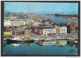 Postkaart, Dunkerque - Dunkerque