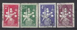 Nr 1008/1010 - Belgique