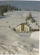 Longevilles Mont D'Or Centre Familial Le Grand Tetras - France