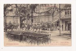 ( 64 ) PAU Tables Des Jeux De Petits Chevaux - Pau