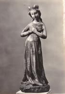 Czech Republic Expectant Holy Virgin 15th Century Galerie v Praz