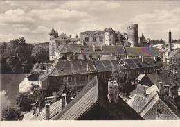 Czech Republic Jindrichuv Hradec Pohled na zamek od vychodu Phot