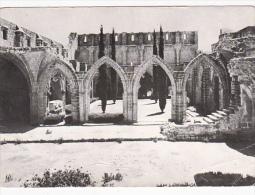 Czech Republic Bellapais Abbey Photo