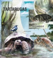 Mozambique. 2013 Turtles. (305b) - Birds