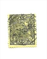 97  Rade De Nouméa    (765) - Used Stamps