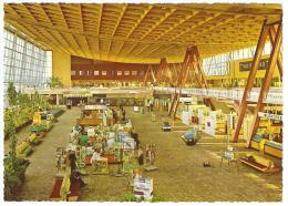 BRUXELLES   ---    Aéroport - Brussel Nationale Luchthaven