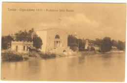 Esposizione Internazionale Di Torino 1911 --  Padiglione  Della  Russia - Expositions