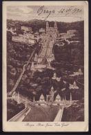 BRAGA / PORTUGAL Postal  Vista Geral. Old Postcard - Braga
