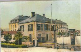 HERICOURT (Haute-Saône) - Caserne D'Artillerie - Otros Municipios