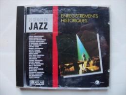 CD  -  JAZZ - Jazz