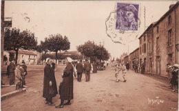 SAINT MESMIN - Carte Ancienne Animée - France