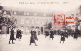 NECHIN Près Lannoy - Pensionnat De La Sainte Union - La Cour - Estaimpuis